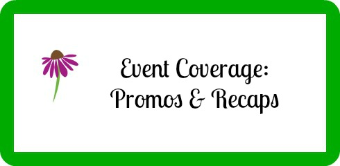 event promos and recaps