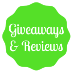 giveaways and reviews