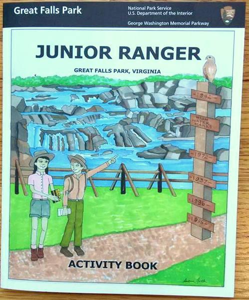 great falls junior ranger cover2
