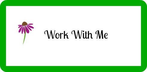 work with me - mindful healthy life