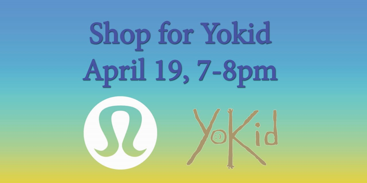 Shop for YoKid graphic