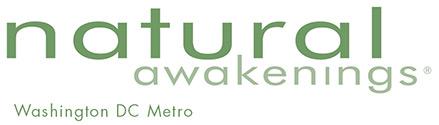 Natural Awakenings DC logo