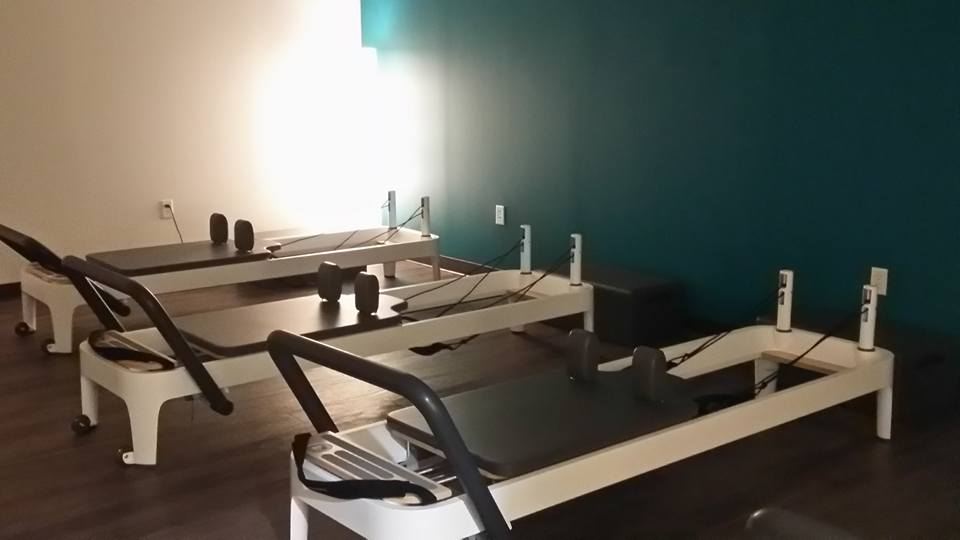 TRUE pilates studio