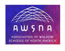 AWSNA logo in color