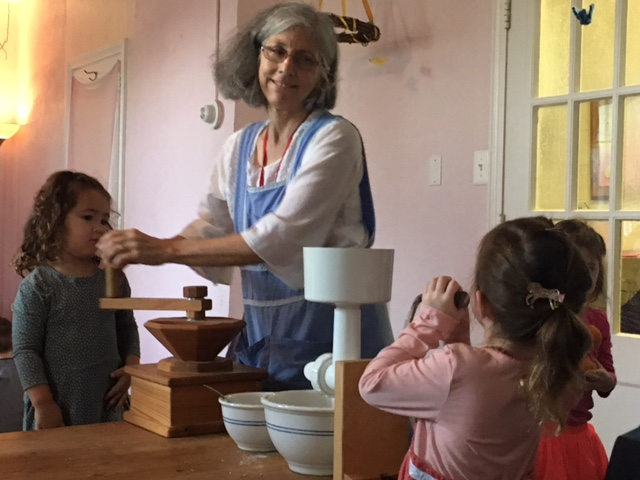 Potomac Crescent Waldorf School early childhood