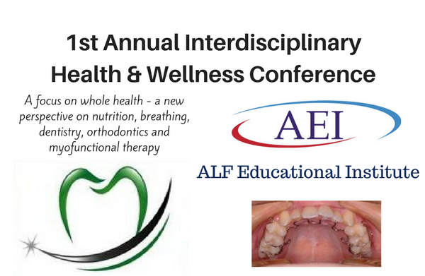 ALF Educational Institute Health and Wellness Conference March 24-25 2017