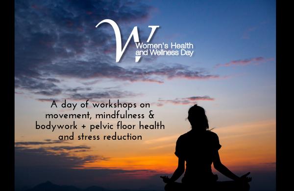 Women's Health & Wellness Day in Reston September 30