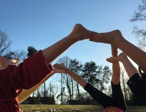 Yoga, Movement & Mindfulness Summer Camp - grades 3-6 @ Pinecrest Summer Camp | | |