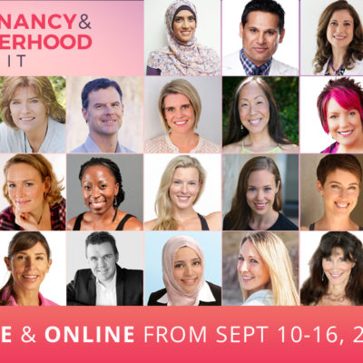 Pregnancy & Motherhood Summit