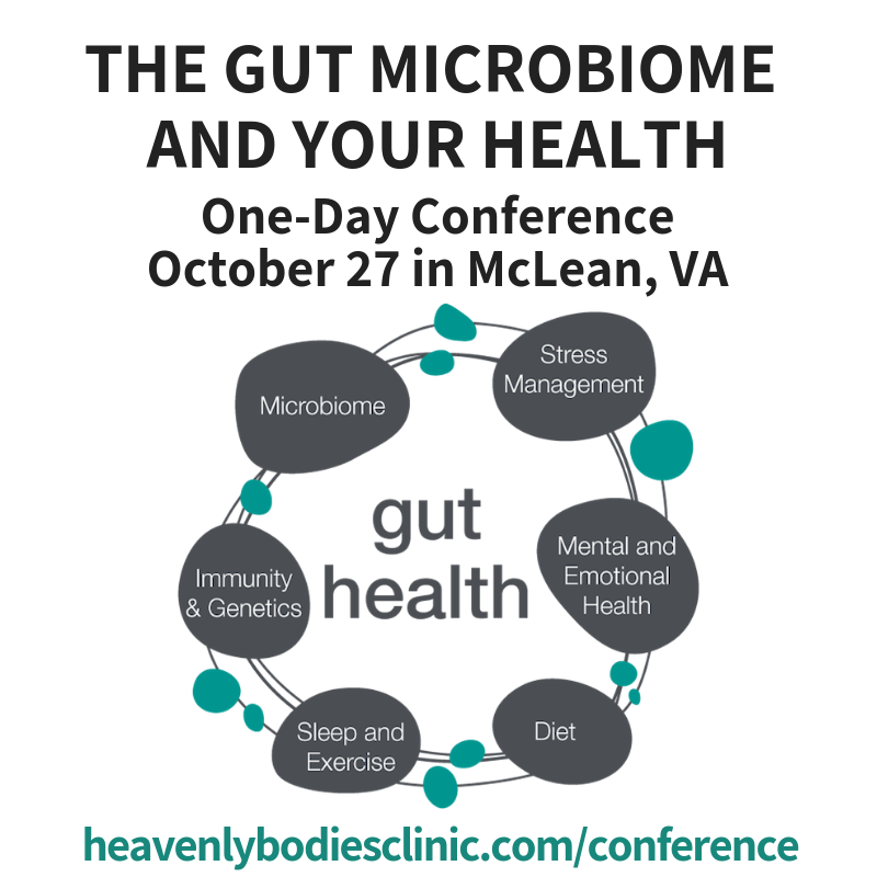 Gut Microbiome and Your Health