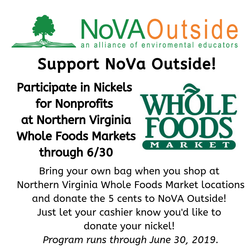 Nickels for Non-Profits