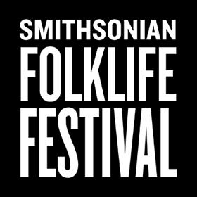 Smithsonian Folklife Festival logo