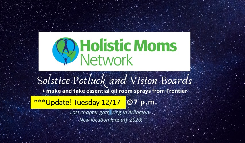 HMN December 17 event banner