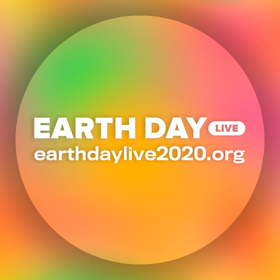 Earth Day Live 2020